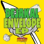 DEJAKAL - Envelope EP (Front Cover)