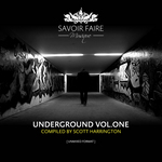 VARIOUS - Underground Vol.One (Compiled by Scott Harrington) (Front Cover)