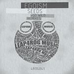 EGOISM - Seeds (Front Cover)