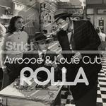 AVROSSE/LOUIE CUT - Rolla (Front Cover)