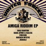Amiga Riddim EP