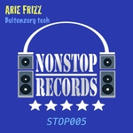 ARIE FRIZZ - Buitenzorg Tech (Front Cover)