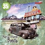 MARCO GRANDI - Bonita (Front Cover)