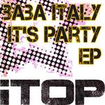 BABA (ITALY) - It's Party (Front Cover)