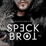 JULIAN & DER FUX - Speckbrot (Front Cover)