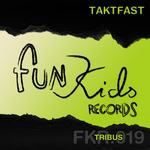 TAKTFAST - Tribus (Front Cover)