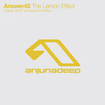 ANSWER42 - The Lemon Effect (Front Cover)