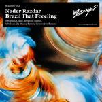 RAZDAR, Nader - Brazil That Feeeling (Front Cover)