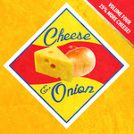 VARIOUS - Cheese & Onion Vol 4 (extended club mix) (Front Cover)
