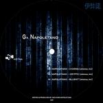 GI NAPOLETANO - Crypto EP (Front Cover)