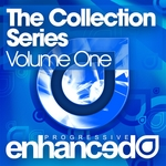 VARIOUS - Enhanced Progressive - The Collection Series Volume One (Front Cover)