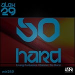 ALEX 29 - So Hard (Front Cover)