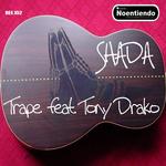 TRAPE feat TONY DARKO - SHADA (Front Cover)