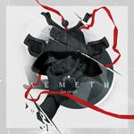 AEMETH - Sun Sword (Front Cover)