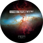 BITTERSUITE/LIFE RECORDER/MILES SAGNIA/PARAMARTHA - Refined Textures Vol 2 (Front Cover)