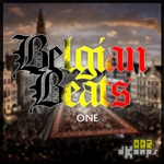 VARIOUS - Belgian Beats: One (Front Cover)
