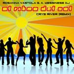 VASTOLA,Rosanna/A MESSINESE DJ feat CRYS RIVER - Al Ritmo Del Sol (Front Cover)
