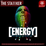 STA11KER, The - Energy (Front Cover)
