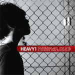 HEAVY1 - Minimalized (Front Cover)