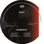LINAS P - Wilderness EP (Front Cover)