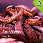 AZUR ODOBASIC - Sha E Ke (Front Cover)