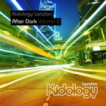 VARIOUS - Kidology London After Dark Vol 2 (unmixed track) (Front Cover)