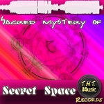 SECRET SPACE - Sacred Mystery Of (Front Cover)