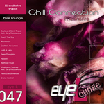CHILL CONNECTION - Mesmerise (Front Cover)