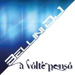 BELLINI DJ - A Volte Penso (Front Cover)