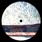 PLACE 2B & PAIMON feat FAIB - Quite / Magnetic (Front Cover)
