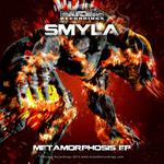 SMYLA - Metamorphosis EP (Front Cover)