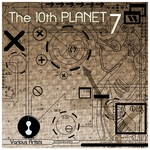 VARIOUS - The 10th Planet 7 (Front Cover)