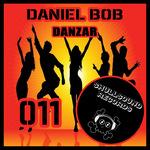 DANIEL BOB - Danzar (Front Cover)