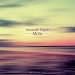 MIGUEL, Alexander - Moto (Front Cover)