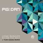 PIG&DAN - Lone Ranger (Front Cover)