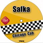 SAFKA - Chicago Cab (Front Cover)