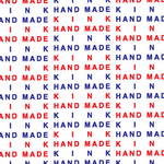 KiNK - Hand Made (Front Cover)