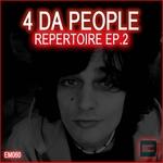 Repertoire EP (2)
