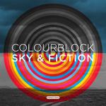 COLOURBLOCK - Sky & Fiction (Front Cover)