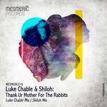 CHABLE, Luke/SHILOH - Thank Ur Mother For The Rabbits (Front Cover)