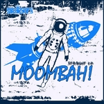 VARIOUS - Straight Up Moombah! (Front Cover)