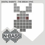 DIGITAL RABBITS - The Break Sync (Front Cover)