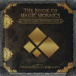 VARIOUS - The Book Of Magic Mosaics (Front Cover)