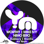 MIKE IVY/NIMO IERO/WORTHY - Mantra (Front Cover)