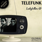 TELEFUNK - Ladykiller (Front Cover)