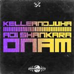 KELLE & JUHA - Onam (Front Cover)