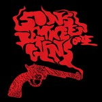SONS BETWEEN GUNS - Red 1 (remixes EP) (Front Cover)