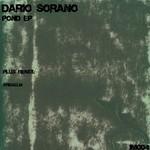 SORANO, Dario - Pond EP (Front Cover)