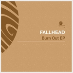 FALLHEAD - Burn Out EP (Front Cover)