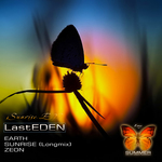 LASTEDEN - Sunrise EP (Front Cover)